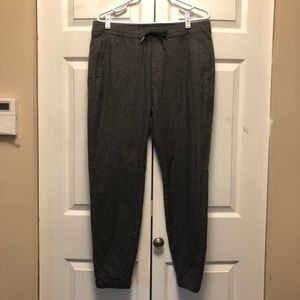 NWT - Abercrombie & Fitch Lounge Joggers
